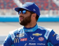Wallace offered ownership stake to remain at Richard Petty Motorsports