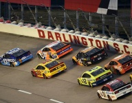 NASCAR confirms rest of 2020 schedules