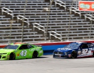 RPM, Go Fas teams hit with penalties at New Hampshire