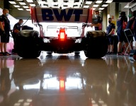 Renault wins Racing Point protest, but illegally designed parts can stay