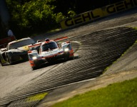 Cameron keeps Acura on top in second Road America practice