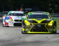 Vasser downplays recent GTD team hot streak; Telitz praised