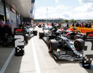 F1 engine mode restriction set for Monza, Wolff says 'bring it on'