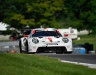 Road America GTLM pole surprises Vanthoor