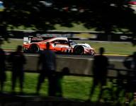 Acura, Porsche, Lexus lead Road America qualifying