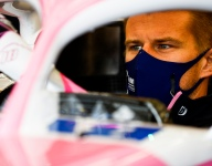 Hulkenberg pragmatic about Racing Point opportunity