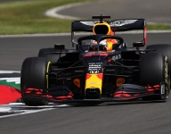 Verstappen's tire had 50 cuts at final stop