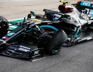 Bottas had no warning as late failure robs him of points