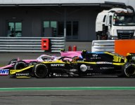 FIA calls Racing Point, Renault and Mercedes for protest hearing