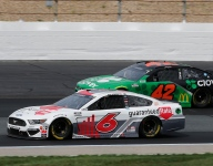 RFR extends Guaranteed Rate backing for Newman