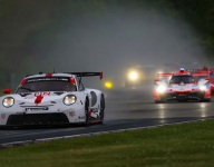 IMSA Porsche drivers waiting for 2021 marching orders