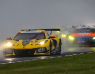 The Week In Sports Cars, Dec 18