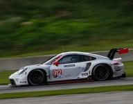 Porsche 1-2 in opening VIR practice