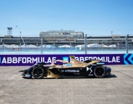 Da Costa leads Techeetah sweep of Berlin Race 1 qualifying