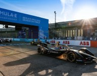 Da Costa dominates Berlin Race 1