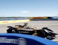 Da Costa stays red hot with Berlin Race 2 pole