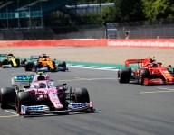 Ferrari appeals Racing Point decision