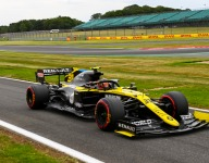 Ocon gets three-place grid penalty for Russell incident