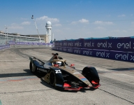Vergne takes pole for Berlin Race 3