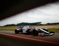 STRAW: This is a make or break moment for Williams
