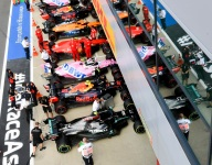 FIA considering restrictions on F1 qualifying engine modes