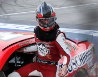 'It's good to have Harvick on our side' - Ford's Rushbrook