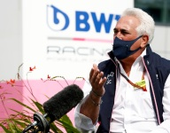 Stroll 'appalled' by Renault, Ferrari, McLaren and Williams actions
