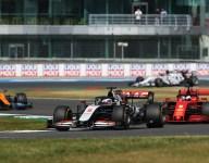Vettel says Ferrari strategy 'didn't make any sense'