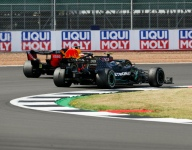 Verstappen, Red Bull outwit Mercedes on F1 70th Anniversary