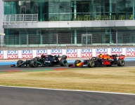 Red Bull has 'a lot to understand' from Silverstone dominance