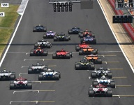 Silverstone to hold F1 sprint race this year; Canada still TBC