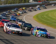 Choose rule a welcomed return among several drivers