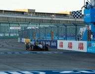 Rowland scores first career E-Prix win