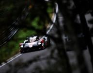 Lopez/Kobayashi/Conway pace Toyota 1-2 in Spa 6 Hours