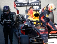 Hamilton expects Red Bull to challenge for win in Spain