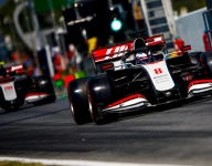 MEDLAND: Behind Haas' decision to stay in F1