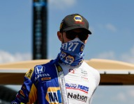 The Day At Indy, Aug 21, with Alexander Rossi