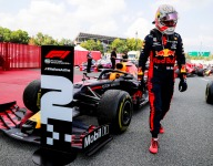 'Annihilating' his team-mates is hurting Verstappen - Button