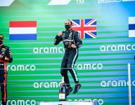 Hamilton a class apart in crushing Spanish GP victory
