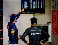 'Not much more I can do right now' - Verstappen