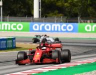 Vettel unhappy with delay in Ferrari strategy