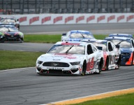 Roush rues missed opportunities amid difficult season