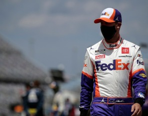 Hamlin tight-lipped on RPM rumors