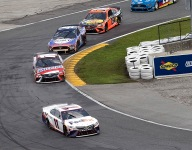 Cup veterans planned out start on Daytona road course