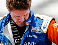 Dixon, 4-1, is Indy 500 oddsmakers' favorite
