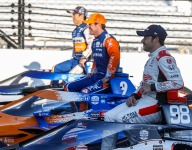 GALLERY: The 2020 Indy 500 Field of 33