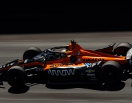 O'Ward tops Carb Day practice at Indy