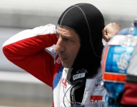 Kanaan primed for new SRX series
