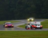 Paul Miller Racing tunes up for Road Atlanta with VIR reboot