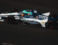 Clutch problem sinks Alonso's hopes at Indy
